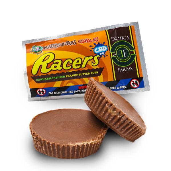 Racers CBD Edibles