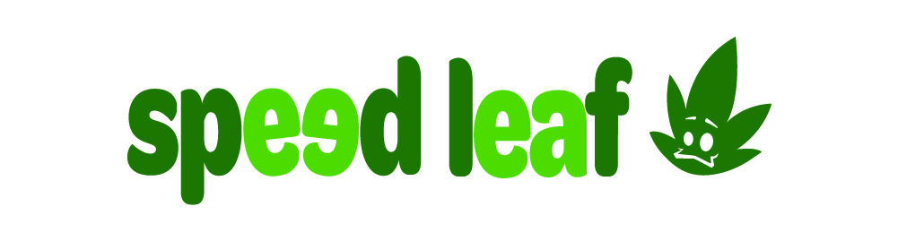 Speed Lead Online Cannabis Logo